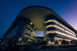 Campus Einaudi, Torino - Italia