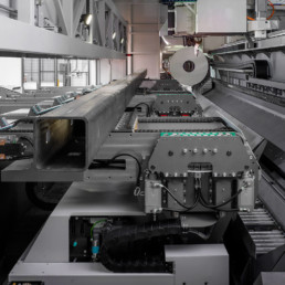 pipe-laser-cutting-plant