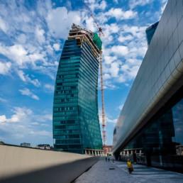 Libeskind Crown Milan - Italy