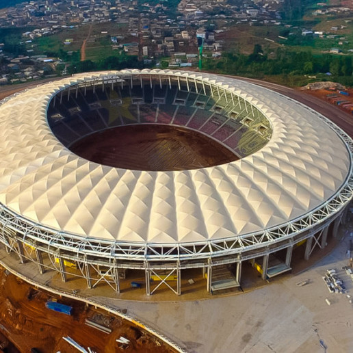 Stadio Paul Biya - Camerun
