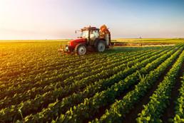 macchinari agricoltura