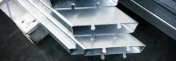 I vantaggi del taglio laser fibra ottica